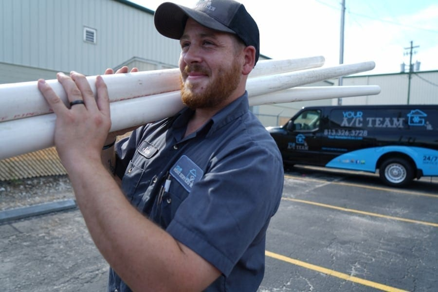 Tampa Bay Plumbers Your Home Services