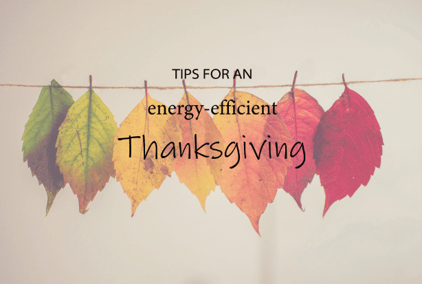 Energy efficient thanksgiving Integrity Home Solutions Tampa
