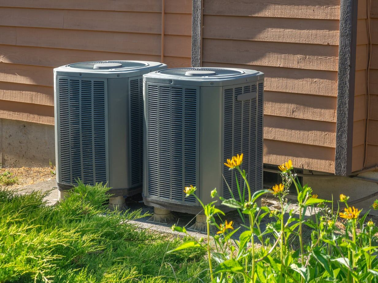 getting ac units ready for spring Integrity Home Solutions Tampa