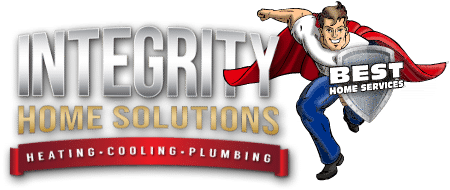 Logo Integrity Home Solutions And Best Home Services
